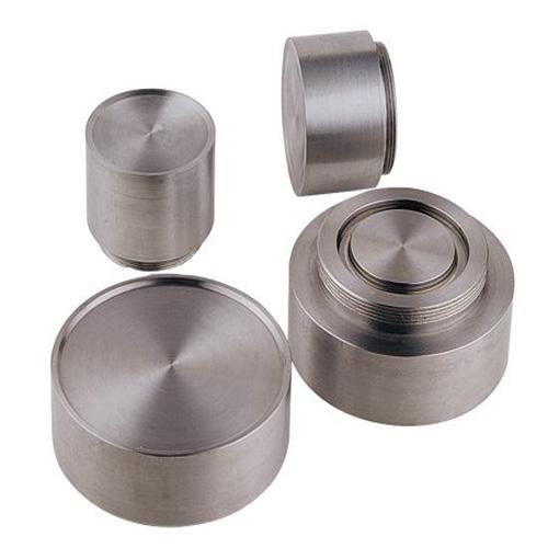 Cadmium Selenide CdSe CAS 1306-24-7 Semiconductor Pieces