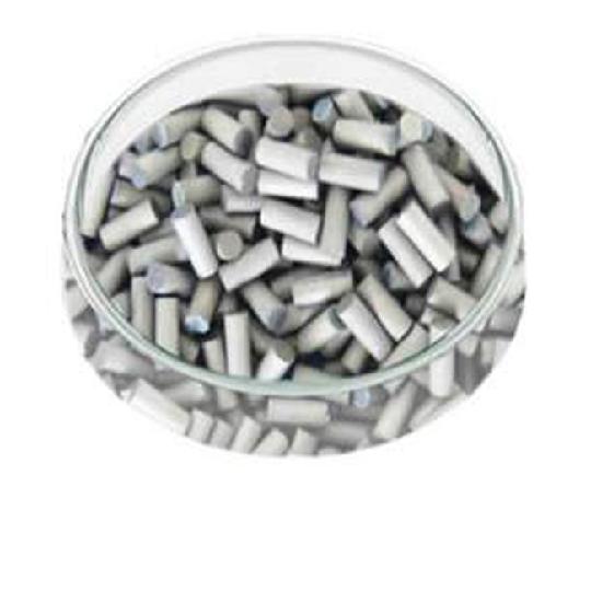 Ferric Oxide (Fe2O3)-Granules