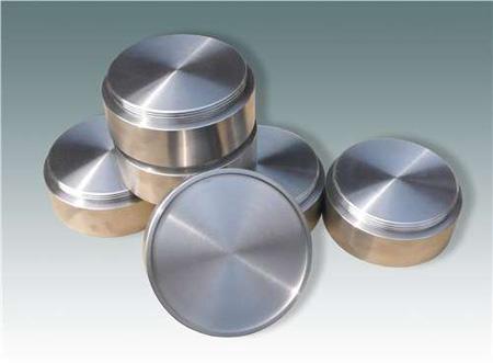 Zirconium Silicide (ZrSi2)-Sputtering Target