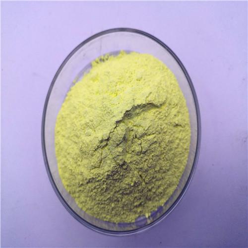 Tungsten Oxide (WO3)-Powder