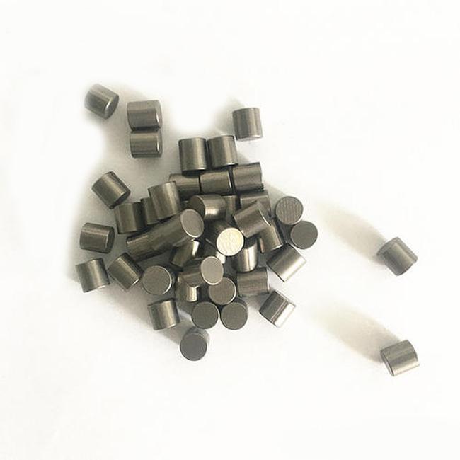 Lanthanum Oxide (La2O3)-Granules