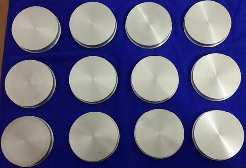 Manganese Dioxide (MnO2)-Sputtering Target